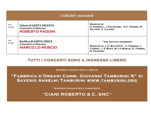 LOCANDINA L'ORGANO SUL CAMMINO DI FRANCESCO 1 copia