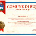 I6 maggio 2016 40 anniversario del terremoto in Friuli